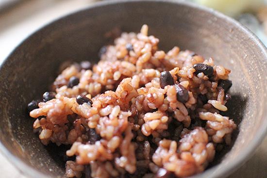 発芽玄米発酵ごはん 3日寝か
